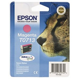 Epson T0713 (C13T07134012) Cartus Magenta