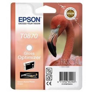 Epson T0870 (C13T08704010) Cartus Optimizator de Luciu