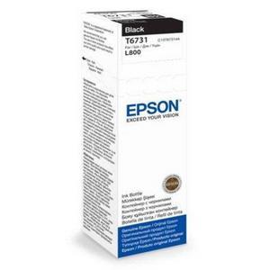Epson T6731 (C13T67314A10) Rezerva Cerneala Neagra