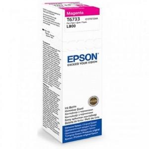 Epson T6733 (C13T67334A10) Rezerva Cerneala Magenta
