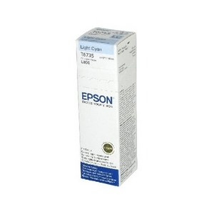 Epson T6735 (C13T67354A10) Rezerva Cerneala Light Albastra
