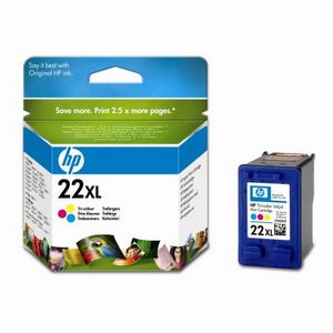 HP 22XL (C9352CE) Cartus Color