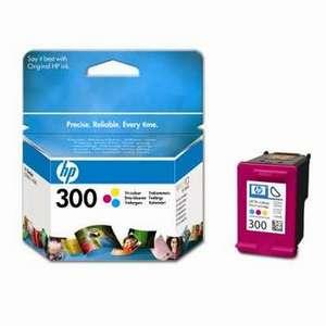 HP 300 (CC643EE) Cartus Color