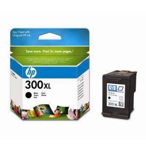 HP 300XL (CC641EE) Cartus Negru