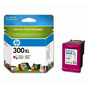 HP 300XL (CC644EE) Cartus Color