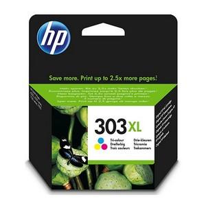 HP 303XL (T6N03AE) Cartus Color