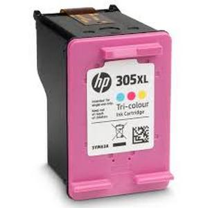 HP 305XL (3YM63AE) Cartus Color