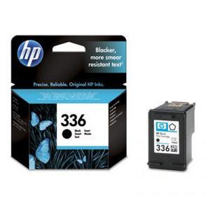 HP 336 (C9362EE) Cartus Negru
