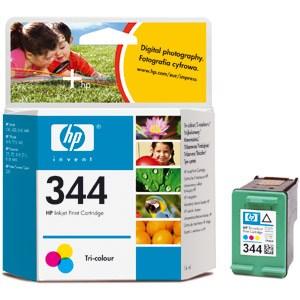 HP 344 (C9363EE) Cartus Color
