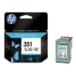 HP 351 (CB337EE) Cartus Color