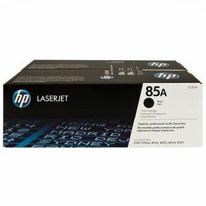 HP 85A (CE285AD) Pachet 2 Cartuse Toner Negre