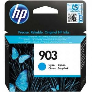 HP 903 (T6L87AE) Cartus Albastru