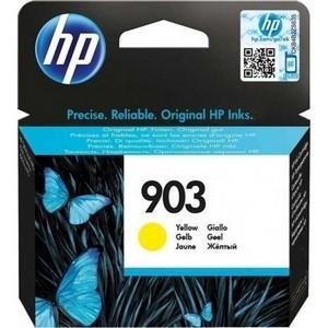 HP 903 (T6L95AE) Cartus Galben