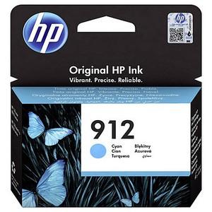 HP 912 (3YL77AE) Cartus Albastru