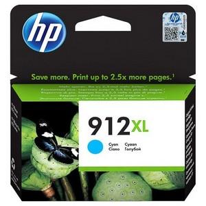 HP 912XL (3YL81AE) Cartus Albastru