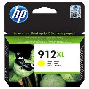 HP 912XL (3YL83AE) Cartus Galben