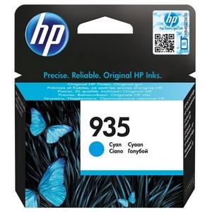 HP 935 (C2P20AE) Cartus Albastru