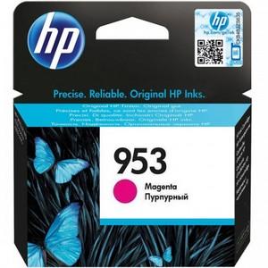 HP 953 (F6U13AE) Cartus Magenta