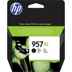 HP 957XL (L0R40AE) Cartus Negru