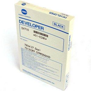 Konica Minolta DV710 (02XK) Developer