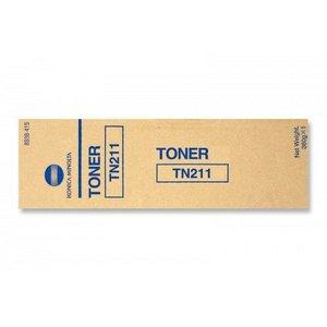 Konica Minolta TN211 (8938415) Cartus Toner Negru