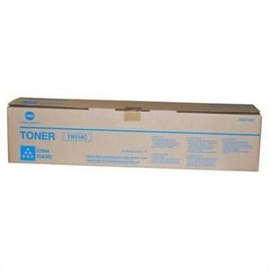 Konica Minolta TN314C (A0D7451) Cartus Toner Albastru