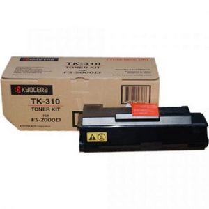 Kyocera Mita TK-310 Cartus Toner Negru