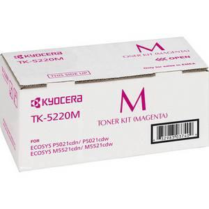 Kyocera Mita TK-5220M Cartus Toner Magenta