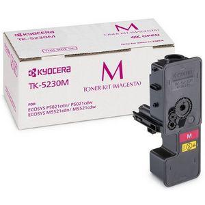 Kyocera Mita TK-5230M Cartus Toner Magenta