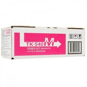 Kyocera Mita TK-540M Cartus Toner Magenta