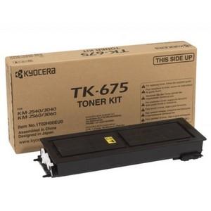 Kyocera Mita TK-675 Cartus Toner Negru
