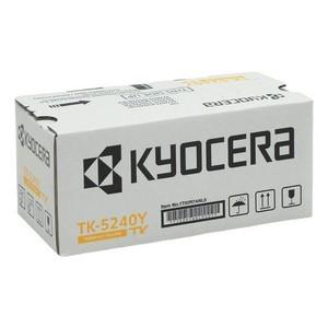 Kyocera TK-5240Y Cartus Toner Galben