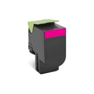 Lexmark 800S3 (80C0S30) Cartus Toner Magenta
