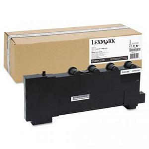Lexmark C540X75G Rezervor Toner Rezidual