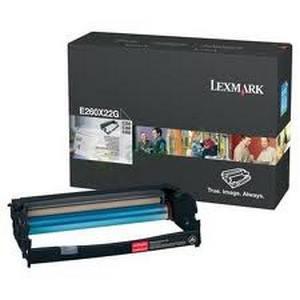Lexmark E260X22G Kit Photoconductor Negru