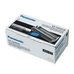 Panasonic KX-FAD412E Cilindru Negru