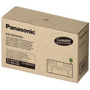Panasonic KX-FAT410X Cartus Toner Negru
