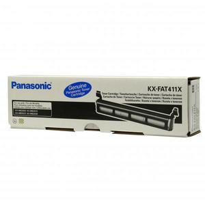 Panasonic KX-FAT411E/X Cartus Toner Negru