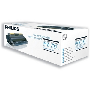 Philips PFA731 Cartus Toner Negru