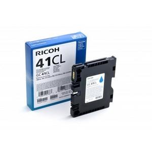 Ricoh GC-41CL (405766) Cartus Albastru