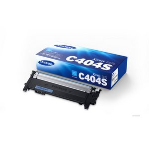 Samsung CLT-C404S / ST966A Cartus Toner Albastru