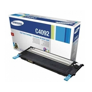 Samsung CLT-C4092S / SU005A Cartus Toner Albastru