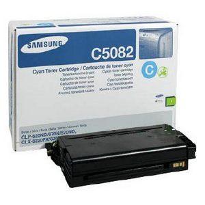 Samsung CLT-C5082S / SU056A Cartus Toner Albastru