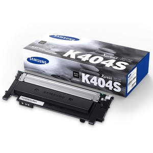 Samsung CLT-K404S / SU100A Cartus Toner Negru