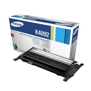 Samsung CLT-K4092S / SU138A Cartus Toner Negru