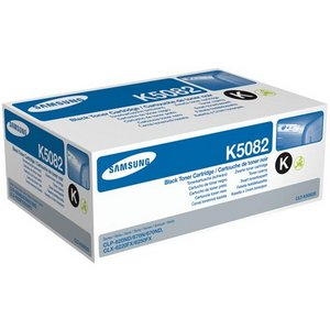 Samsung CLT-K5082S / SU189A Cartus Toner Negru