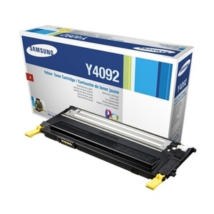 Samsung CLT-Y4092S / SU482A Cartus Toner Galben