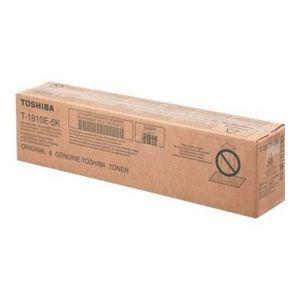 Toshiba T-1810E 5k Cartus Toner Negru