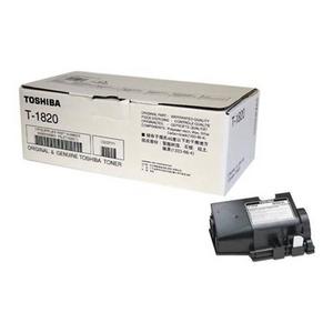 Toshiba T-1820E Cartus Toner Negru