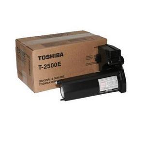 Toshiba T-2500E Cartus Toner Negru